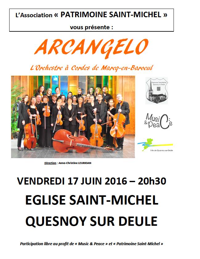 affiche quesnoy 17 juin 2016